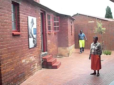 8117 Vilakazi Street – Soweto – South Africa – January 2011