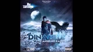 Dji Tafinha Feat Anselmo Ralph   Dinamite  2016   10Youtube com