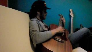 Elz Muzik - Livin in 2moro (Acoustic)