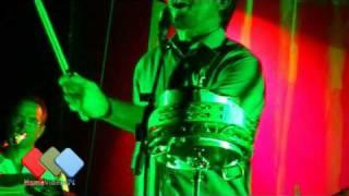 Virgem Suta - Tomo Conta Desta Tua Casa  (Live Music Festival @ MAIACT 2010)