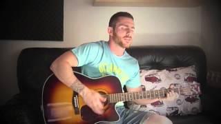 Estoy hecho de pedacitos de ti (Antonio Orozco cover) - Fran Peregrina