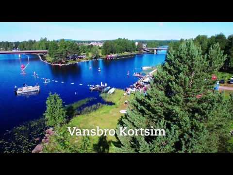 Vansbro Kortsim