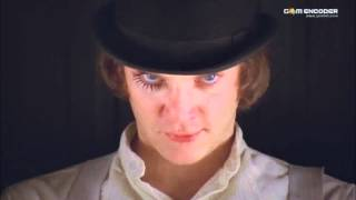 Clockwork orange intro, Atom Heart Mother (Pink Floyd)