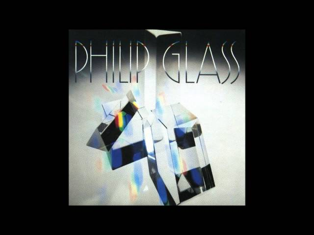Video oficial de glassworks de Philips Glass