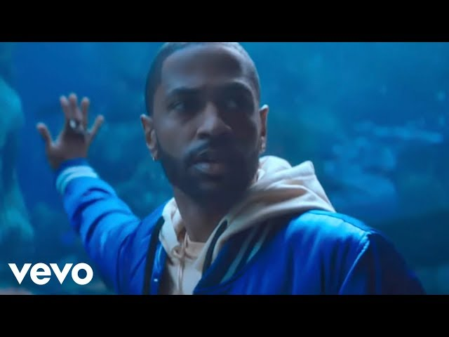 "Video oficial de ""Jump Out The Window"" de Big Sean"