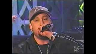 Roni Size and Cypress Hill - Child Of The Wild West (Live on The Jay Leno Show)