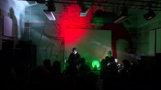 "No More  ""Suicide Commando""  Live al Ribalta con Grotesque 07/05/2017"