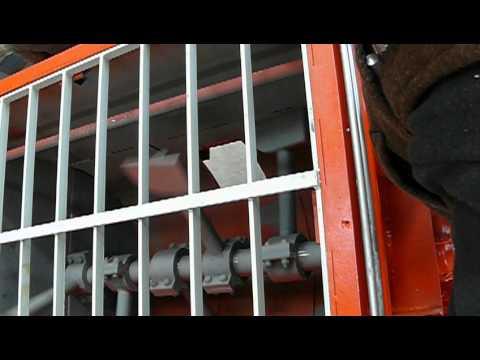 Parke Briket Makinası Harç Karma.MOV
