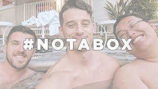 Consideration — The Trevor Project Fundraiser #NotABox