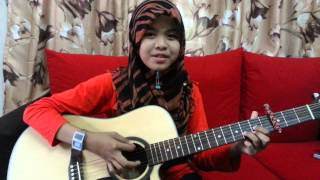 Stereo Hearts - wani cover