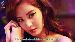 Seohyun - Bad Love [Legendado | Tradução PT-BR]