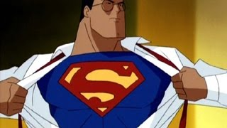 Superman La Serie Animada Intro