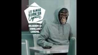 Caballero & Lomepal & Hologram Lo - Fumer tue (intro)