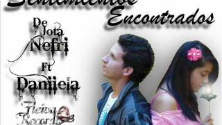 Sentimientos Encontrados - De Jota Nefri Ft Daniiela Prod Fleiva Records y el Shakal