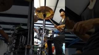 DRUM - Manusia Bodoh - ADA band - SUDI SANKAR