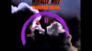 Tangerine Dream Theme Score   Miracle Mile 1989