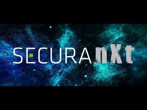 ISEC SECURA nXt