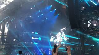 Hardwell Live @ Ultra Miami 2017