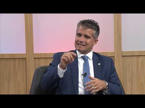 [OAB na TV entrevista Fabrício Castro, presidente da OAB da Bahia]