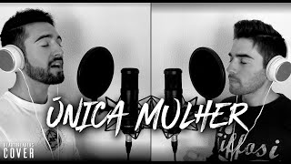 Única Mulher - Anselmo Ralph Cover [Heartbreakers R&M]