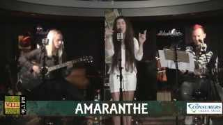Amaranthe - Drop Dead Cynical (acoustic)