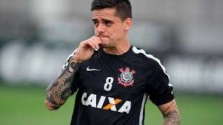 Fagner 23 - Goals, Assists, Skills & Tackles - SC Corinthians - 2015/16 HD