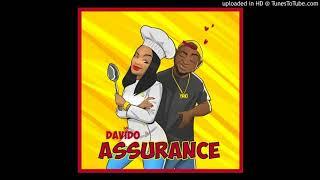 Instrumental: Davido - Assurance width=