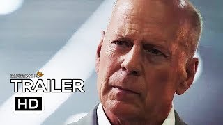 10 MINUTES GONE Official Trailer (2019) Bruce Willis, Michael Chiklis Movie HD