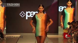 PARAH Full Show Spring Summer 2018 Maredamare 2017 Florence - Fashion Channel