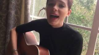 """ALEXANDRA MAY - Cover """"Play That Song"""" Cover by Train"""