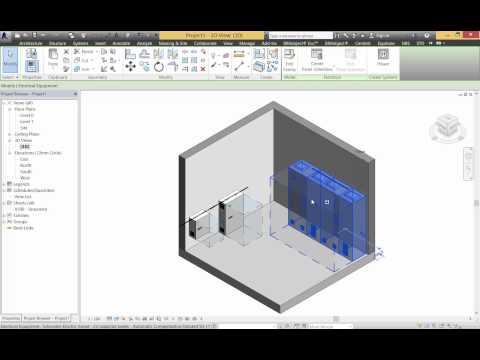 Schneider Electric VarSet - tutorial for Revit