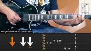 Videoaula Black - Pearl Jam (aula de guitarra)