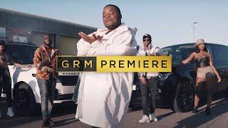 S1mba ft. Poundz, ZieZie & Ivorian Doll - Rover (Remix)