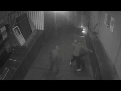 Обнародовано видео нападения на Магница photo