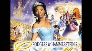 Rodgers & Hammerstein's Cinderella (1997) - 06 - Falling In Love With Love