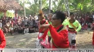 Pantai Logending - Krida Budaya Part 14