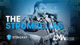 The Strumbellas - Spirits | Live @ Stingray PausePlay