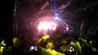 Dancetination 2013 - Basto