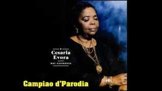Cesaria Evora - 14 Campiao d'Parodia [Mae Carinhosa 2013]