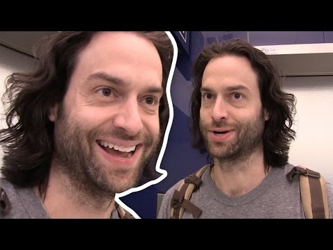 Chris D'Elia -- The Trump Kids Are The Menendez Brothers