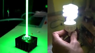 Wireless Energy Transmission with Force Fields and Lasers
