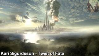 Kari Sigurdsson - Twist Of Fate (Epic Music)