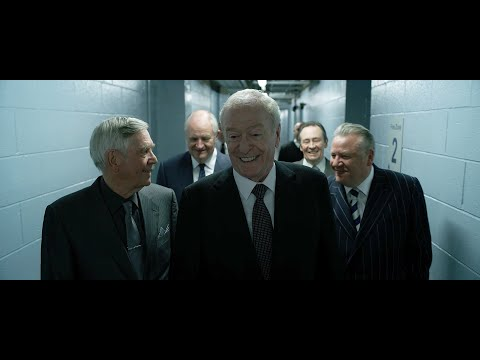 King of Thieves  - Trailer