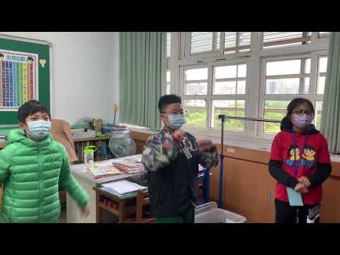 練習聖誕舞蹈 - YouTube