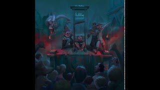 Jon Bellion - Guillotine Audio ft. Travis Mendes [LYRICS]