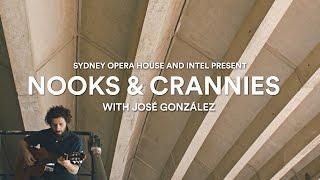 José González — Open Book (Inside Shell A3 of the Sydney Opera House)