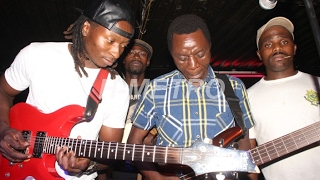 Baba Harare and Baba Sharo collabo