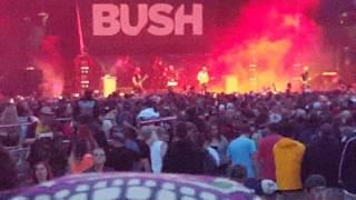 Bush - Swallowed - Columbus (May 19, 2017)