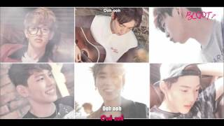 "[Vietsub+Engsub] DAY6 -Out Of My Mind(이상하게 계속이래)- M.A""THE DAY"""