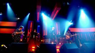 James Laid -Later with Jools Holland Live HD